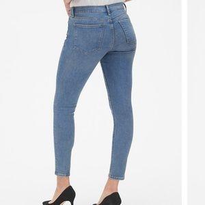 Gap Sculpt Jeans